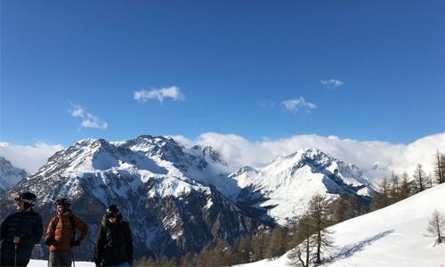Visiter l'Italie en hiver