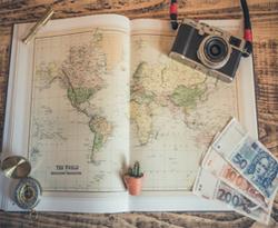 Partir en colonie de vacances à l'étranger pour Noël