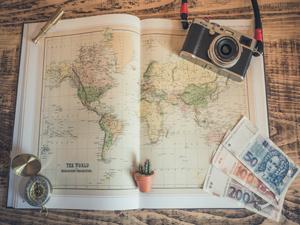 Partir à l'étranger ados