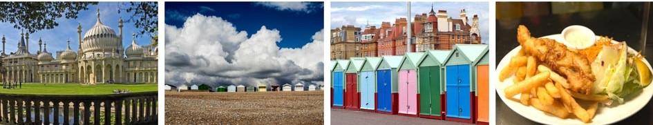 Séjour linguistique en Angleterre pour enfants et ados à Brighton
